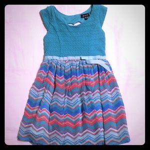 Zunie Other - EUC little girl's Zunie dress