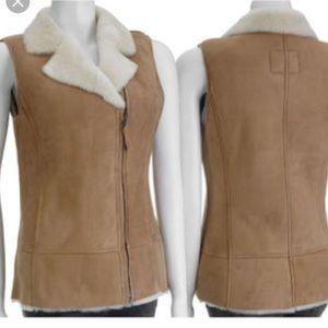 Emu Jackets & Blazers - EMU Australia Kingscliff Chestnut Women's Vest S