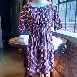 Orla Kiely Dresses & Skirts - Orla Kiely Printed Tunic, S