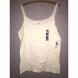 NEW Gap Tank Top Sz XXL