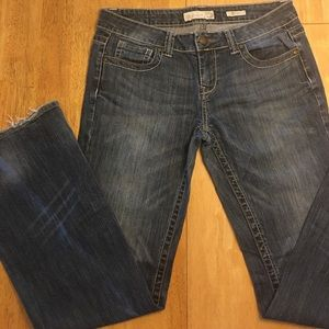 Vanilla Star Denim - Vanilla Star Jeans