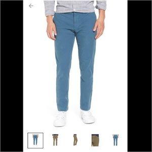 Original Penguin Other - 💯% Cotton~Original Penguin~ Blue Pants 30X30~NWOT