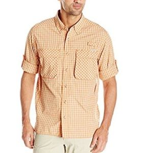 Exofficio Other - EXOFFICIO Fishing Shirt in Fire Opal