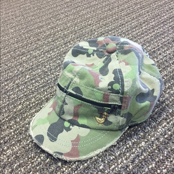 a8c1186a88772 goorin brothers Accessories - Goorin Brothers Camo Hat