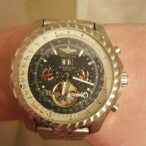 Breitling Other - Breitling Bentley Watch