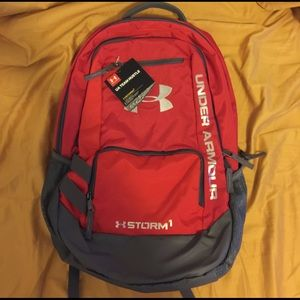 Under Armour Other - Under Armour Backpack