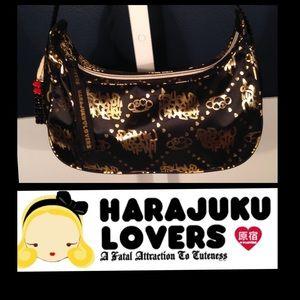 Harajuku Lovers Handbags - Harajuku Lovers Shoulder Bag👑