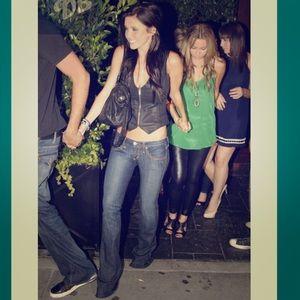 Frankie B. Denim - Frankie B • Limited Edition Jeans