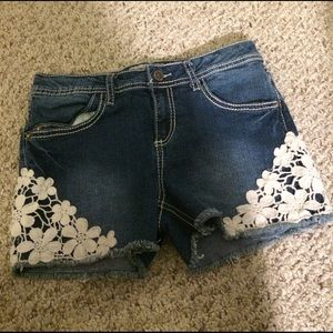 Imperial Star Other - Imperial Star Shorts