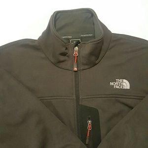 North Face Other - Mens North Face Front Zip Sweater