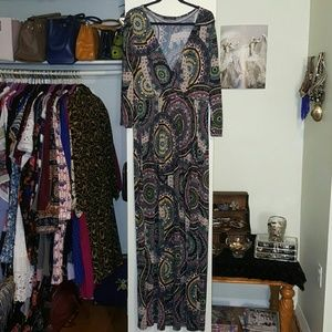 Fashion to Figure Dresses & Skirts - Fashion to Figure Maxi Dress