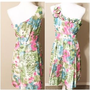 SALE Eliza J spring dress size 8