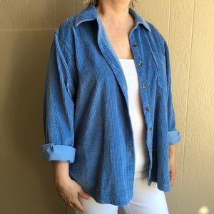 Ll Bean Fleece Lined Flannel Shirt Women S