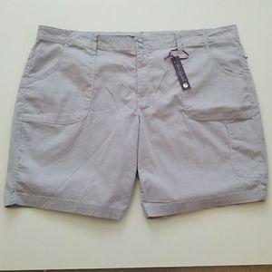 Gloria Vanderbilt Pants - NWT Summer Ready Shorts