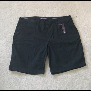 Gloria Vanderbilt Pants - NWT Stay Cool Summer Shorts
