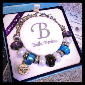 Bella Perlina Jewelry - Bella Perlina Reach For The Stars