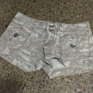 Pants - Cute Shorts