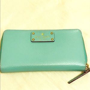 Kate Spade Wellesley Neda wallet