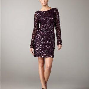 Aidan Mattox Dresses & Skirts - NWOTs Aidan Mattox Sequin Dress