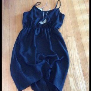 Kardashian Kollection Dresses & Skirts - Black Kardashian hi low dress