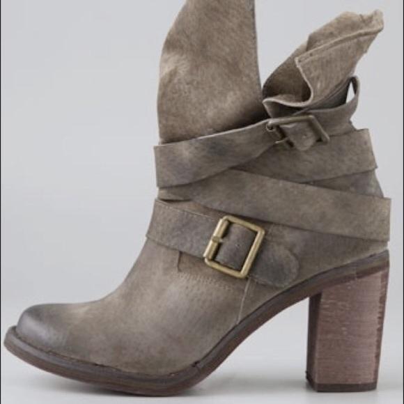 23% off Jeffrey Campbell Shoes - Jeffrey Campbell France Wrap ...