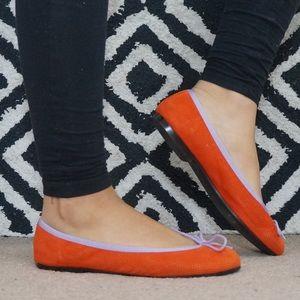 London Sole Shoes - NEW! London Sole Ballet Flats