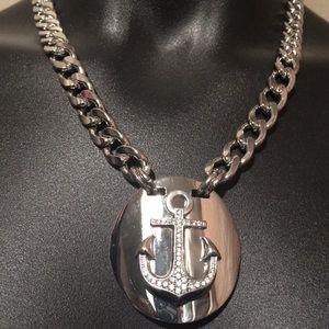 Jewelry - Chunky Nautical Chain