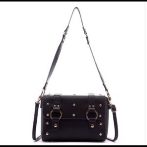 Pink Haley Handbags - Pink Haley Danica Vintage Inspired Purse
