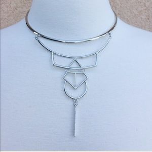 Multi-Shape Choker