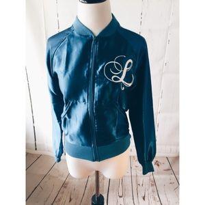 American Apparel Jackets & Blazers - American Apparel Vtg Inspired Bomber Jacket