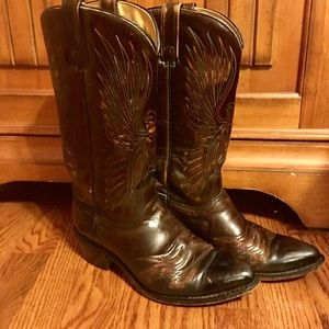 Authentic Cowboy  Boots Women C ALL Photos
