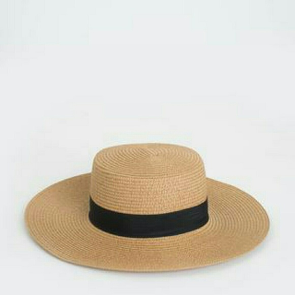 06dc2634688b5 Morning Lavender Straw Boater Hat