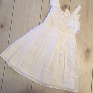 Sweet Heart Rose Other - White dress