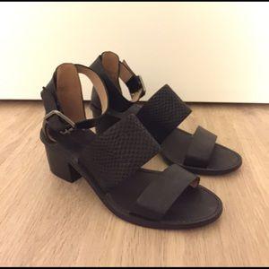 Madewell Shoes - Madewell Warren Sandal