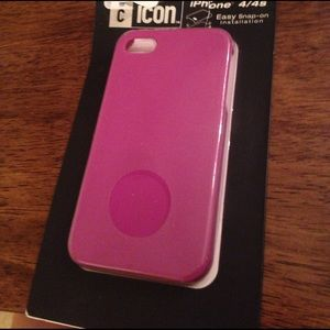 💎($4) BRAND NEW UNOPENED iPhone 4/4s case 📱