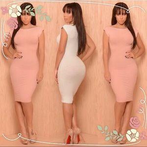 Fashion Nova Dresses & Skirts - NWOT Fashion Nova Zip Code Dress