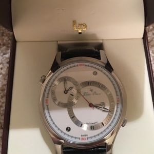 Lucien Piccard Other - Lucien Piccard auto mvmnt