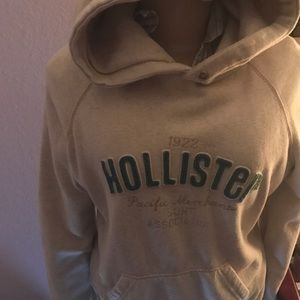 Hollister Sweaters - HOLLISTER:| Hooded Sweater. Size: XL.