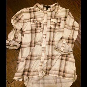 French Connection Tops - French Laundry shirt