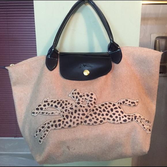 Longchamp Handbags - LONGCHAMP
