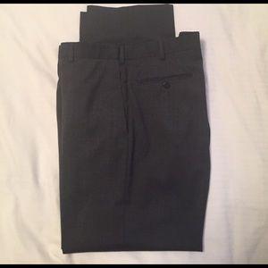 Ermenegildo Zegna Other - Zegna flat front trousers.