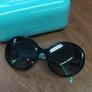 Tiffany & Co. Accessories - Tiffany sunglasses sunnies glasses
