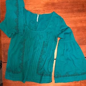 ‼️big sale‼️😍lovely 😍 free people top‼️