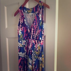 Boden maxi-dress