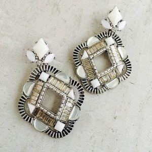 Jewelry - Ornate Drop Earrings