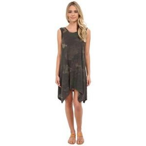 Alternative Apparel Dresses & Skirts - Alternative Apparel Camo Dress