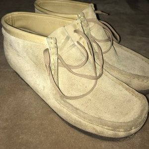 Clarks Other - ❗️Clarks Wallabee's