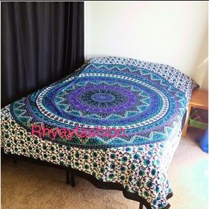 Other - 💓Wall hanging wall bed spread hippy home decor🎁