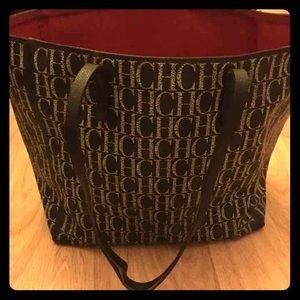 Carolina Herrera Handbags - Authentic CAROLINA HERRERA bag