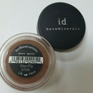NEW bareMinerals Eyeshadow - PURE SPICE